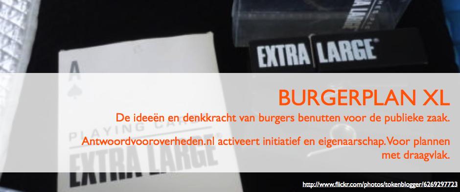 Burgervertelpunt