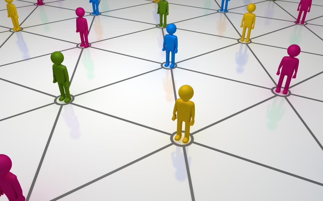 Hoe werkt jouw kennisnetwerk? voor diverse overheden